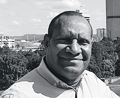 Фото №2 - Голос крови: папуасский домострой