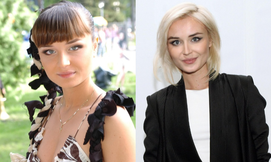 До и после: 7 похудевших звезд