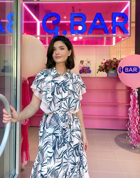 Фото №3 - Больше, чем салон красоты: в России открылся шестой бьюти-бар международной сети G.Bar