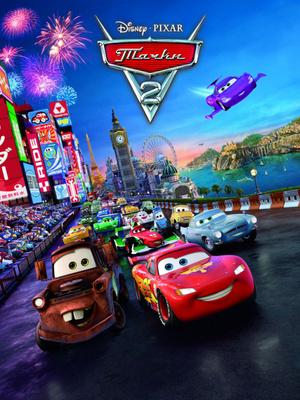 Фото №1 - Топ-10 самых смешных мультфильмов от Pixar