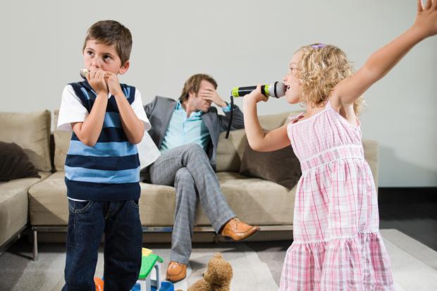 Фото №2 - Как материнство может разрушить брак: 5 сценариев