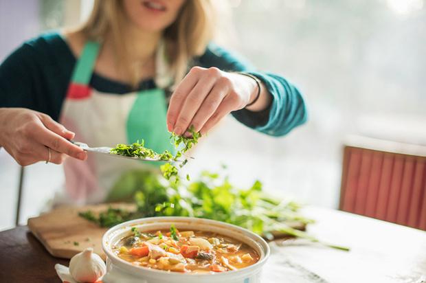 Фото №2 - Как сэкономить на правильном питании?