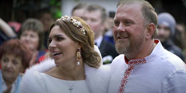 Валерия Куденкова и Константин Ивлев