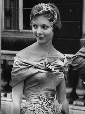 Фото №6 - Почему принц Филипп советовал Гарри никогда не жениться на актрисах