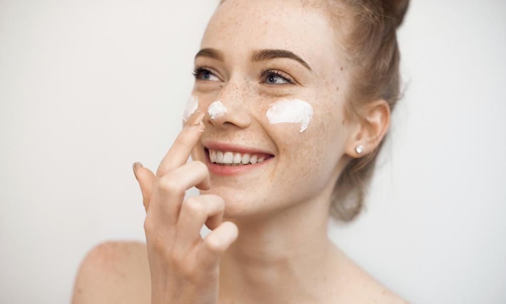 Что делать, если шелушится кожа на носу — www.wday.ru