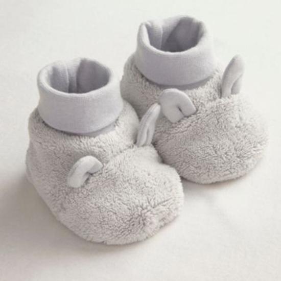 Фото №3 - Тапочки для малышей, которые заставят вас рыдать от умиления