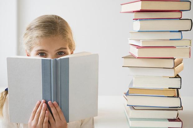 Фото №1 - Детские книжки для души