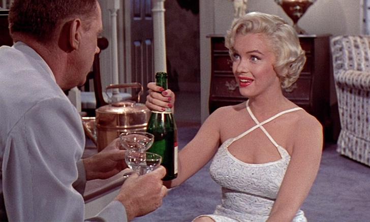 Фото №1 - Как научиться выбирать и пить шампанское