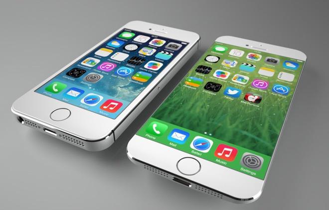 iPhone 6: характеристики