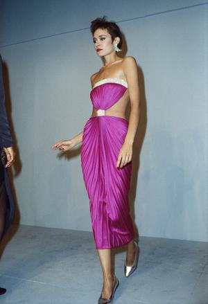 Фото №9 - Король футуризма: модные изобретения Пьера Кардена
