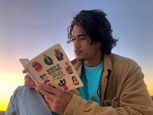 Фото №8 - Кто с кем: полный гид по любовной жизни актеров из «Ривердейла»