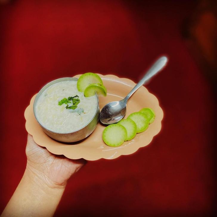 Фото №2 - Конкуренты окрошки: 5 холодных супов из Азии, Америки и Африки