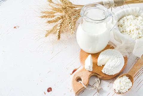 Фото №4 - Пить или не пить? 7 фактов о пользе молочных продуктов