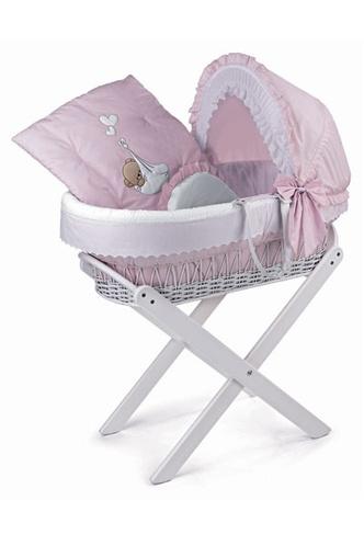 Фото №2 - Что нужно для крепкого и здорового сна малыша?