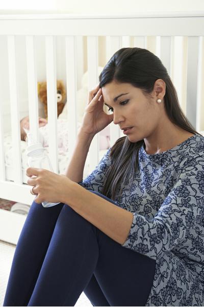 Фото №2 - «Мне не стыдно»: женщины признались в материнских грехах
