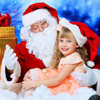 Фото №5 - Деды Морозы бывают разными...