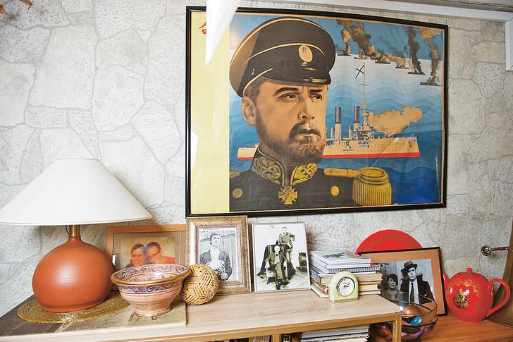 Василий Ливанов, личная жизнь, семья, фото, дом, биография, дети
