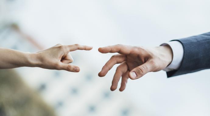 «Не прикасаться!»: почему некоторым из нас не нравятся чужие прикосновения