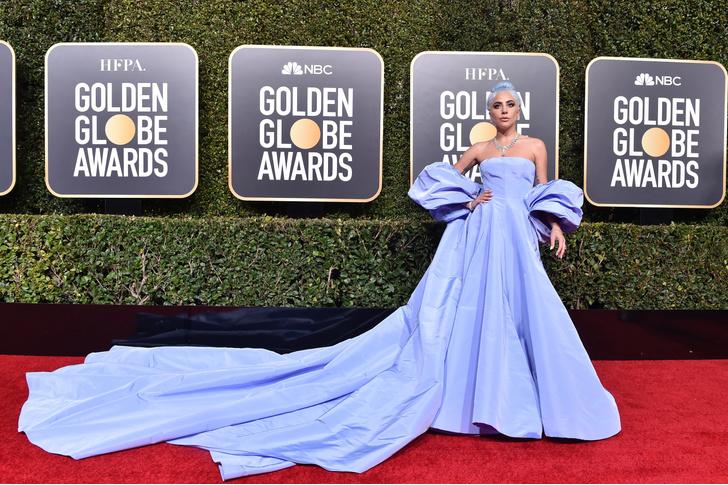 Фото №49 - Легенды «Золотого глобуса»: самые знаменитые наряды в истории премии