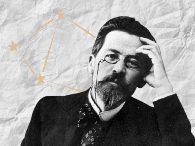 Фото №7 - Литературный гороскоп: какой ты русский писатель по знаку зодиака ✨