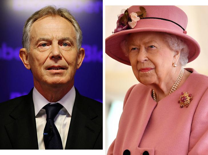 Фото №1 - Личный враг Елизаветы II: что Королева не может простить бывшему премьер-министру Британии