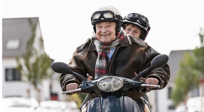 Кризис старения: в поисках нового смысла