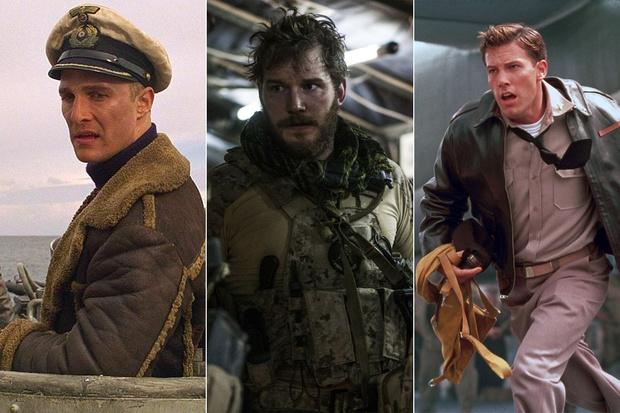 Фото №1 - 10 военных фильмов с самым большим количеством исторических ляпов