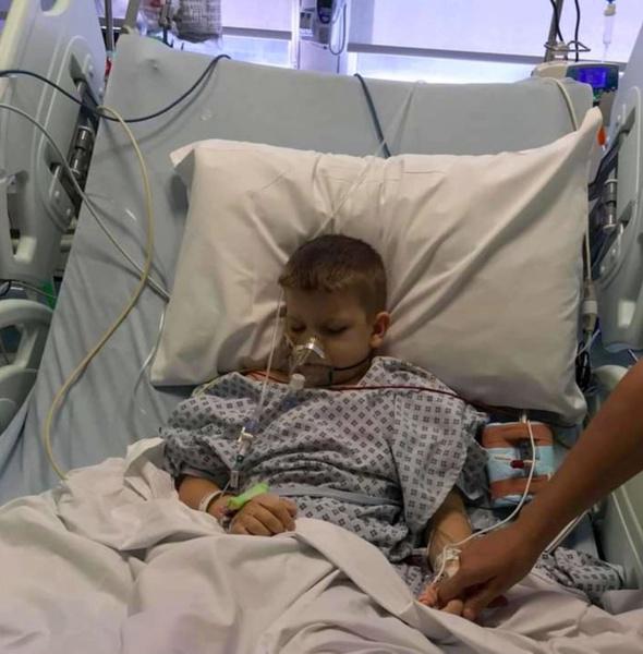 Фото №2 - Тонзиллит у ребенка оказался признаком редкого вида рака