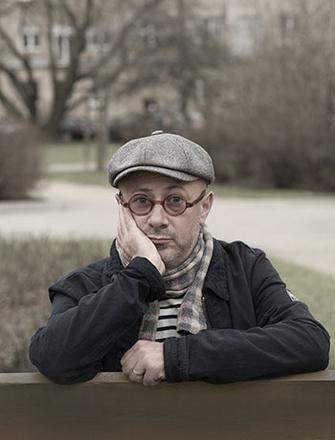 Миколай Гринберг, фотограф