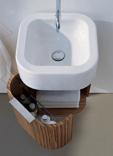 Фото №20 - Дизайн ванной: модные тенденции