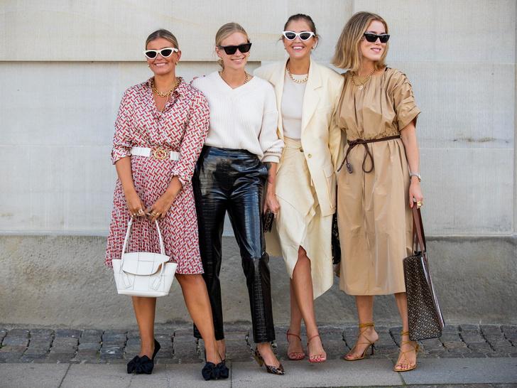 Фото №2 - Анти-оверсайз: как носить облегающие вещи и выглядеть стильно