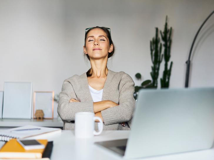 Фото №1 - В погоне за счастьем: 5 золотых правил work-life balance