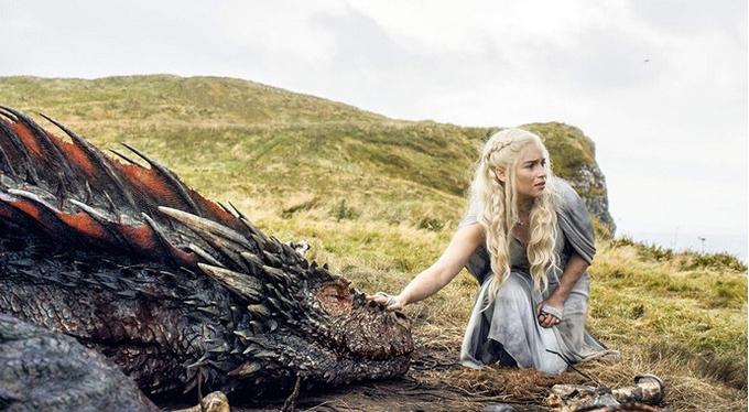 «Игра престолов»: 5 важных идей, которые мы вынесли из сериала