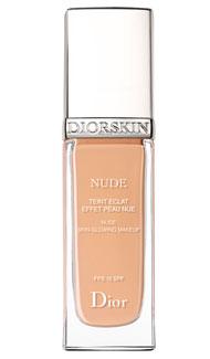 Фото №6 - Тестируем вместе: тональный крем Diorskin Nude от Dior