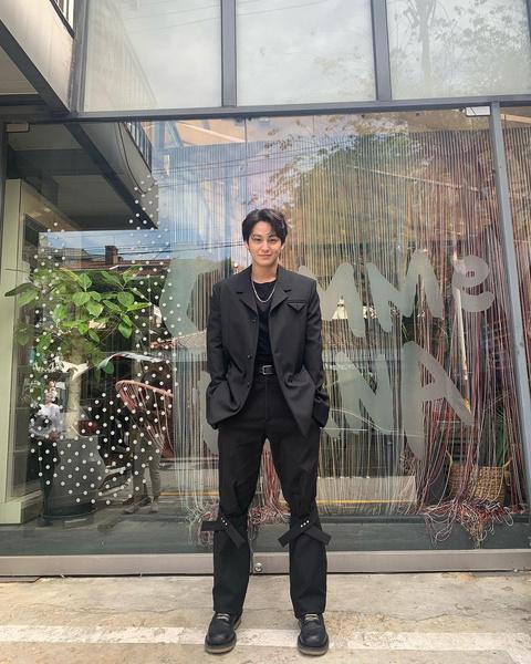 Фото №13 - Sexy Oppa: Кто такой Ким Бом из дорам «Юридическая школа» и «Сказание о Кумихо» 🦊