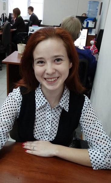Фото №3 - Самая красивая девушка чебоксарских офисов определена!