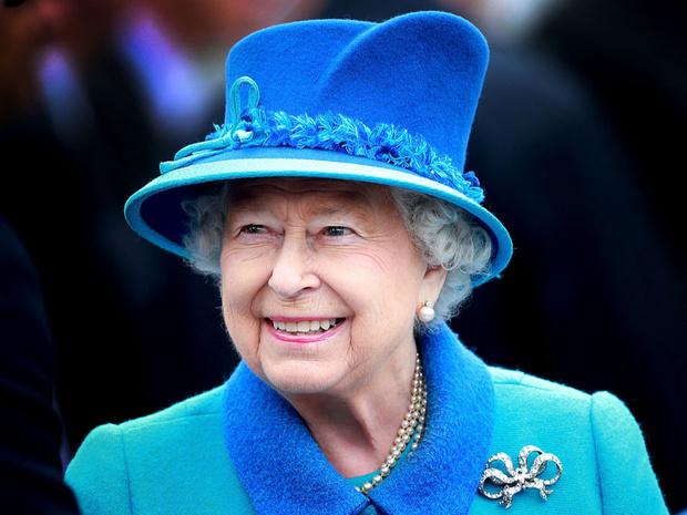 Фото №1 - Как очаровать президента: секретный рецепт Королевы