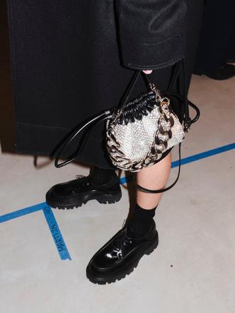 Фото №5 - Самая модная обувь осени и зимы 2021/22
