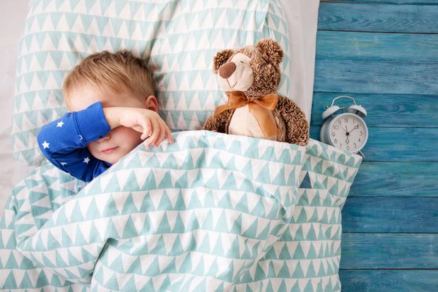 Фото №1 - Слабость после болезни — норма для детей?