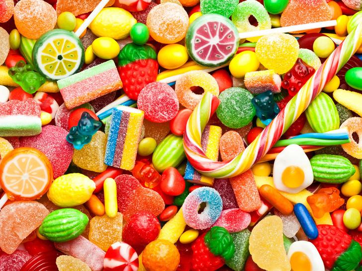 Фото №1 - Почему сладости необходимы нашему организму