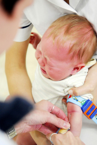 Фото №3 - Пневмококковая инфекция у детей