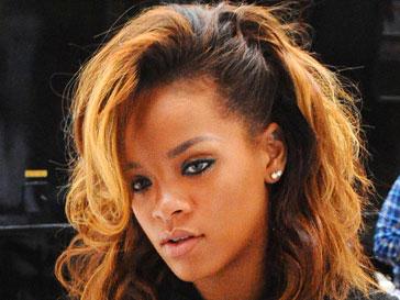 Рианна (Rihanna) приняла участие в записи нового альбома Coldplay