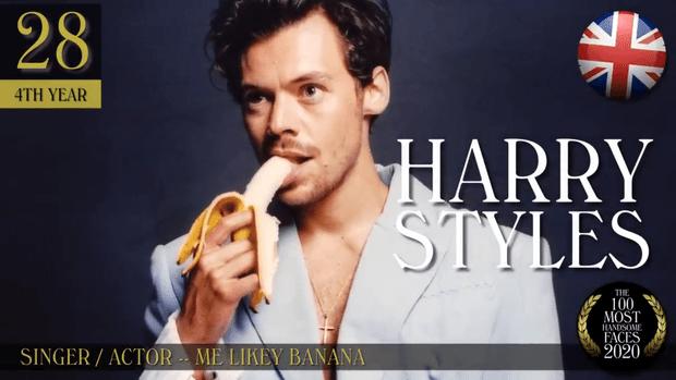 Фото №15 - Международный рейтинг: 100 самых красивых мужских лиц 2020 года