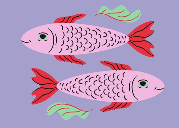 Фото №3 - Гид по знаку зодиака: все, что тебе нужно знать про Рыб ♓️