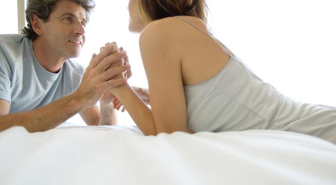 Дружеский секс: что о нем думают женщины