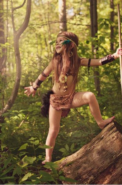 Фото №3 - Выбрана юная победительница конкурса «Однажды в сказке»