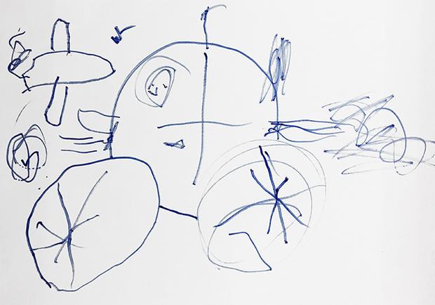Фото №2 - Анализ рисунка: роботы атакуют!