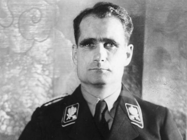 Фото №10 - 10 cлучаев, когда нацисты пытались использовать сверхъестественные силы