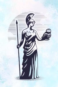 Фото №6 - Какой ты древнегреческий бог по знаку зодиака