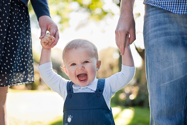 Фото №1 - Второго не будет: 6 причин, почему в семье один ребенок